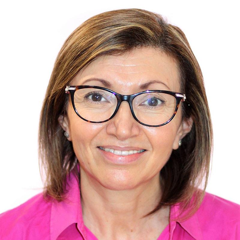 Martha Pimentel